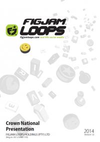 Crown National Figjam Loops